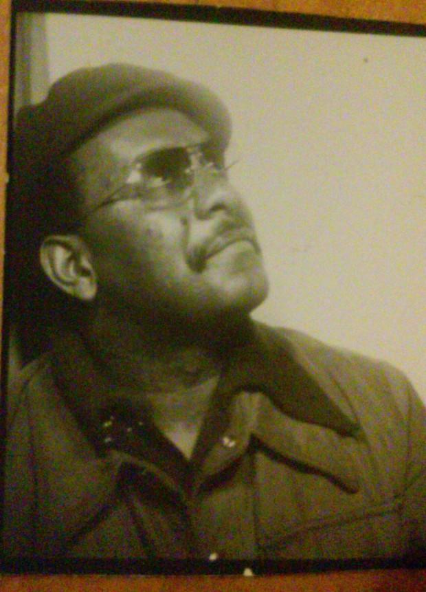 Joseph Livingston 1970's