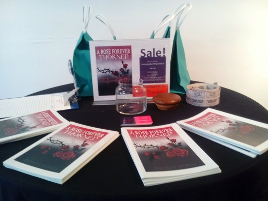 End of Summer Book Signing – Dream Sing Write: https://dreamsingwrite.com/2016/08/30/end-of-summer-book-signing